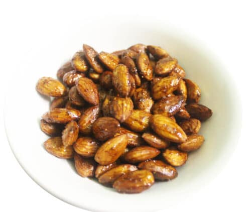 raosted-almonds