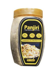 panjiri in pakistan